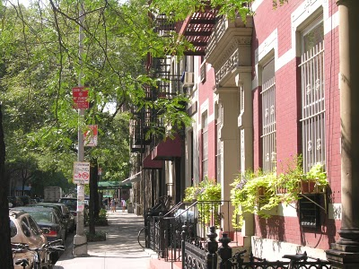 Rentals In Midtown West, New York