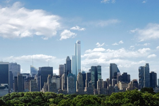 One57 breaks residential sales record