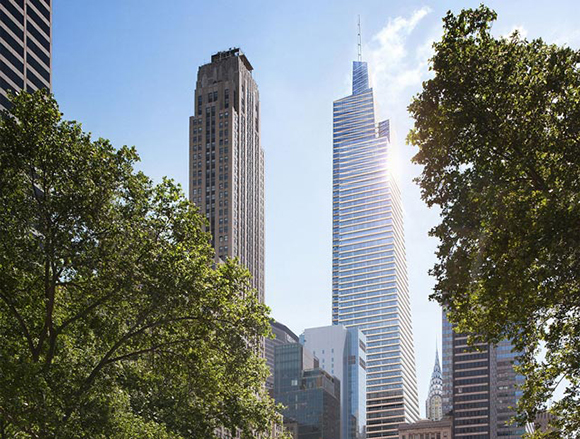 Super Tower One Vanderbilt is Approved for Construction in Midtown East Manhattan