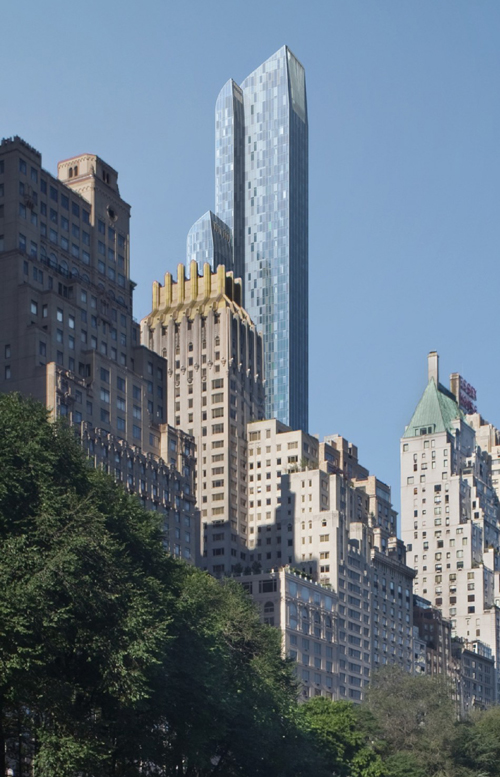 One57 Takes Secrecy To A New Level New Construction