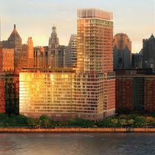 The Riverhouse in New York City