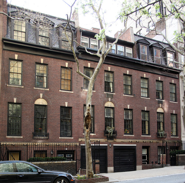 Upper East Side Condos For Sale