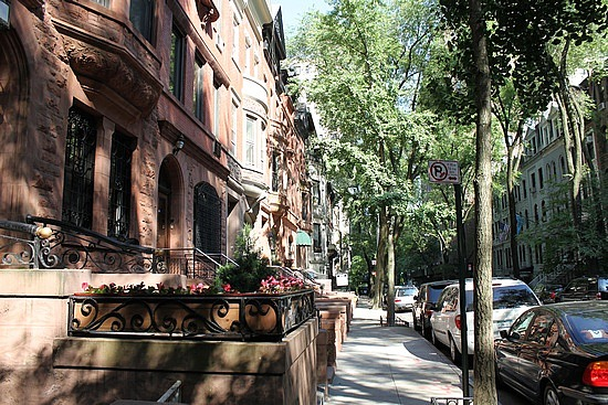 Rentals on Upper West Side in New York City
