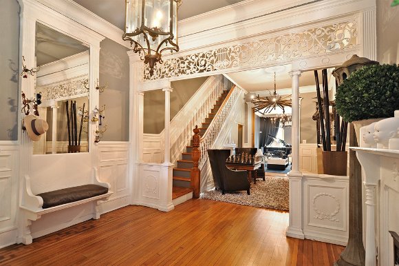 Upper West Side Brownstone Bought For  18 000 In 1960 Now