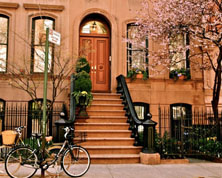 Rent apartments in West Village in New York City